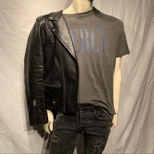 H&M Long grey t-shirt